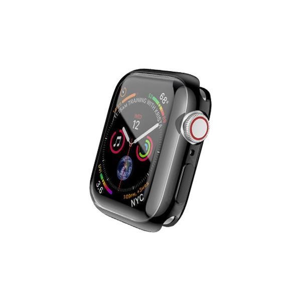 Apple Watch 5 ケース 44mm アップルウォッチ4 カバー 40mm Apple Watch Series 3 42mm 38mm 超薄型 カバー アイフォンウォッチ 全面保護 ケース|smahoservic|15
