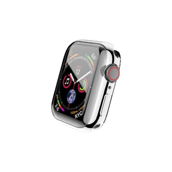 Apple Watch 5 ケース 44mm アップルウォッチ4 カバー 40mm Apple Watch Series 3 42mm 38mm 超薄型 カバー アイフォンウォッチ 全面保護 ケース|smahoservic|16