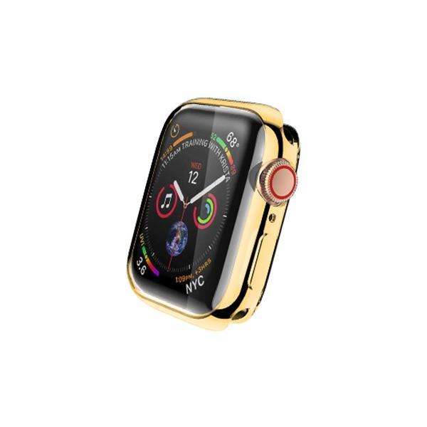 Apple Watch 5 ケース 44mm アップルウォッチ4 カバー 40mm Apple Watch Series 3 42mm 38mm 超薄型 カバー アイフォンウォッチ 全面保護 ケース|smahoservic|17