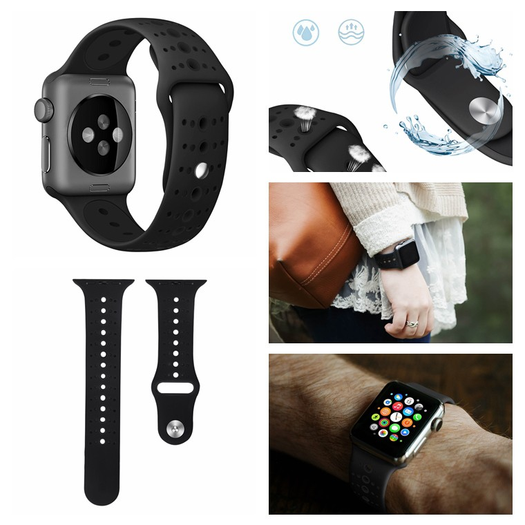 Apple Watch 44mm バンド