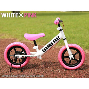 幼児用ペダルなし自転車 週末価格 子供用自転車 20色 RBJ ランニングバイクジャパン大会公認 GR-BABY|smart-factory|34