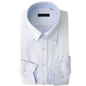 返品OK ニットシャツ ワイシャツ 長袖 ノンアイロン 超形態安定 伸びるノーアイロン 男性 Yシャツ 伸縮性 動きやすい ゴルフ クールビズ カッターシャツ|smartbiz|23