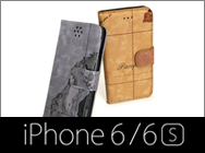 iPhone6/6S用ケース