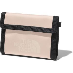 ザ・ノースフェイス THE NORTH FACE メンズ レディース BCワレットミニ NM82081 財布 小銭入れ ウォレット 三つ折り カードケース ICカード 電子マネー シューマートワールド