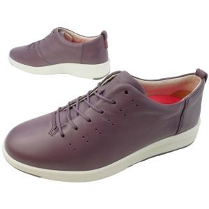 アキレス Achilles ソルボ レディース コンフォートシューズ ウォーキングシューズ ローカット 婦人靴 ワイズ3E ヌバック/オーク パープル ASC3480|シューマートワールド