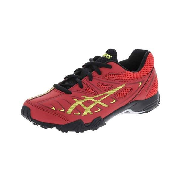 アシックス asics レーザービーム SC スニーカー 男の子 女の子 子供靴 キッズ ジュニア 1154A004 ローカット レースアップ 紐靴 通学 運動靴 smw 09