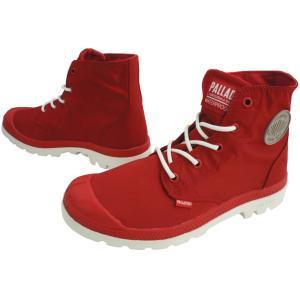 パラディウム PALLADIUM スニーカー メンズ レディース 76357 パンパ パドルライト +WPD レインシューズ ブーツ 防水 靴|シューマートワールド