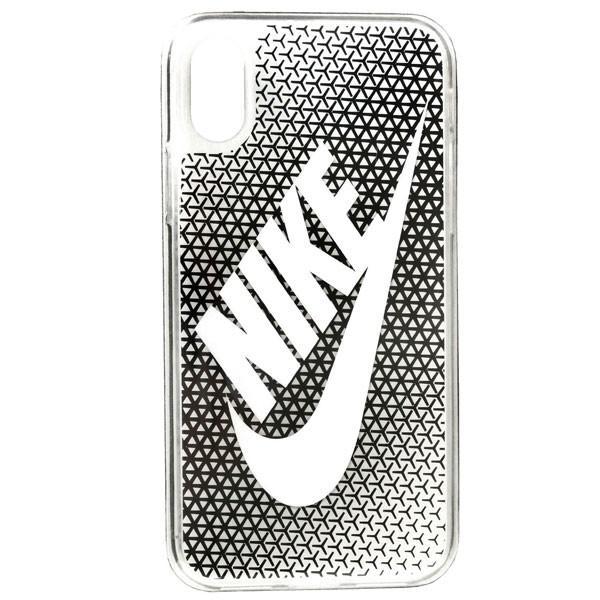 ナイキ NIKE グラフィック スウッシュ iPhoneケース メンズ レディース DG0027 iPhoneカバー iPhoneX iPhoneXS アイフォン アイフォーン スマホケース 2|smw|03