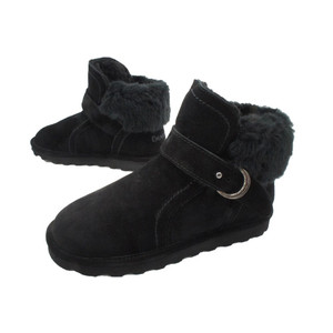BEARPAW ベアパウ スノーブーツ 大雪 撥水加工レディース Koko ココ 防寒 ムートンブーツ ショートブーツ ウィンターブーツ スエード ボア シューマートワールド