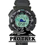 PRO TREK/プロトレック