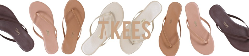 TKEES ティキーズ