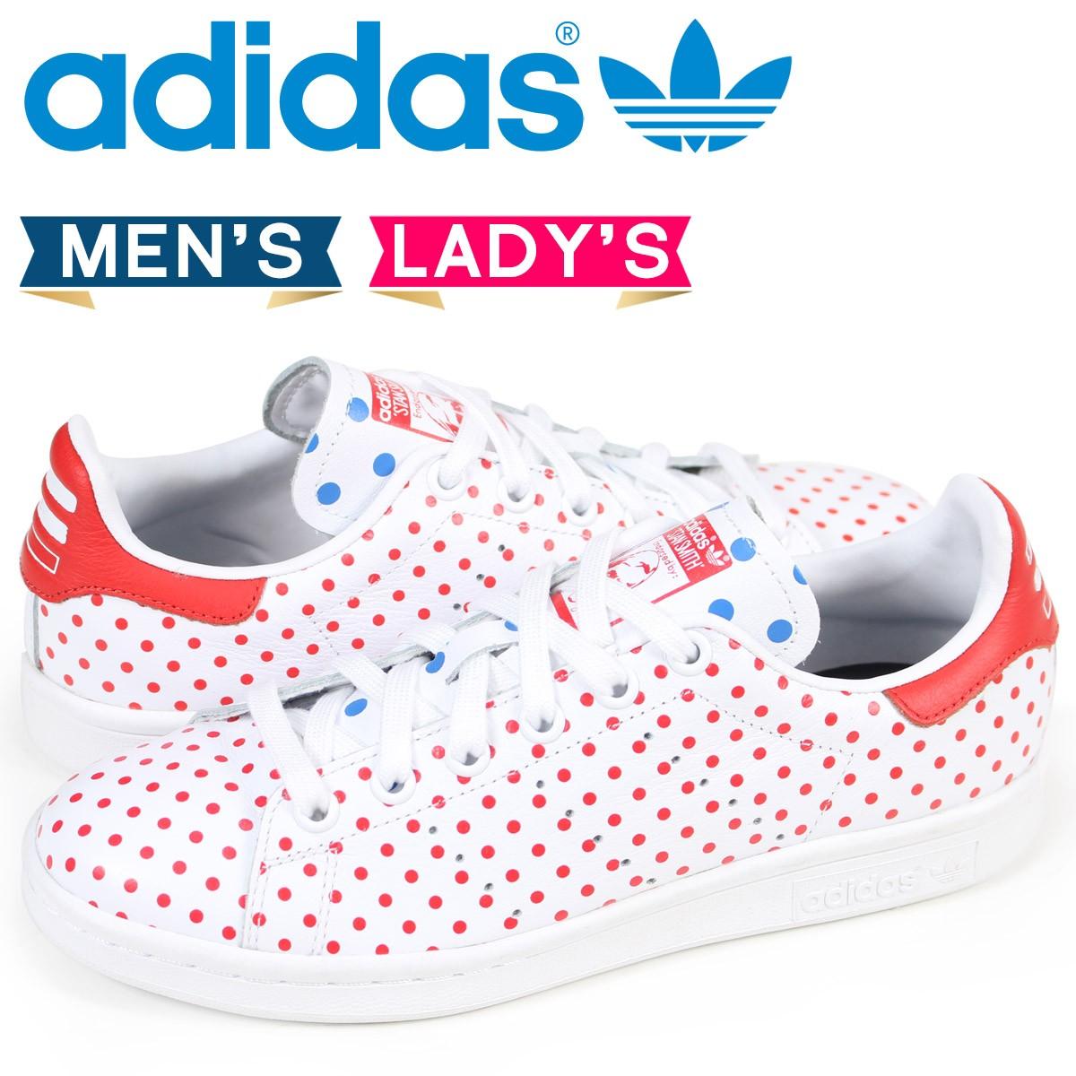 adidas Originals PW STAN SMITH SPD アディダス スタンスミス スニーカー ファレルウィリアムス メンズ レディース コラボ ホワイト オリジナルス [3/15 新入荷] [183]