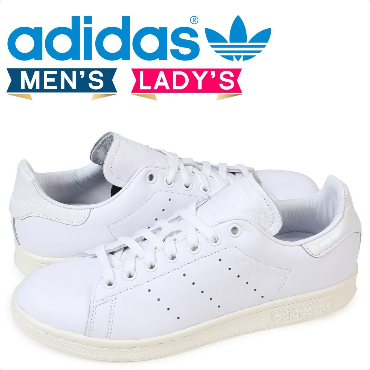 アディダス スタンスミス adidas Originals スニーカー STAN SMITH レディース メンズ BZ0466 靴 ホワイト [12/7 新入荷]