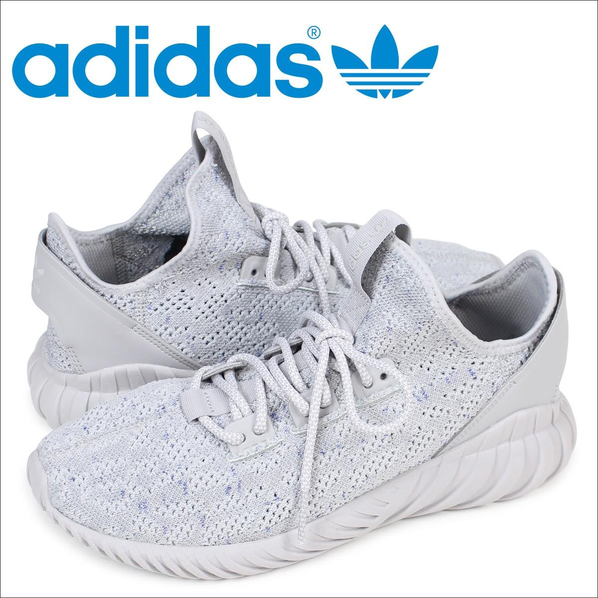 【SOLD OUT】 アディダス チューブラー adidas Originals スニーカー チュブラー TUBULAR DOOM SOCK メンズ CG5512 靴 グレー [12/15 新入荷]