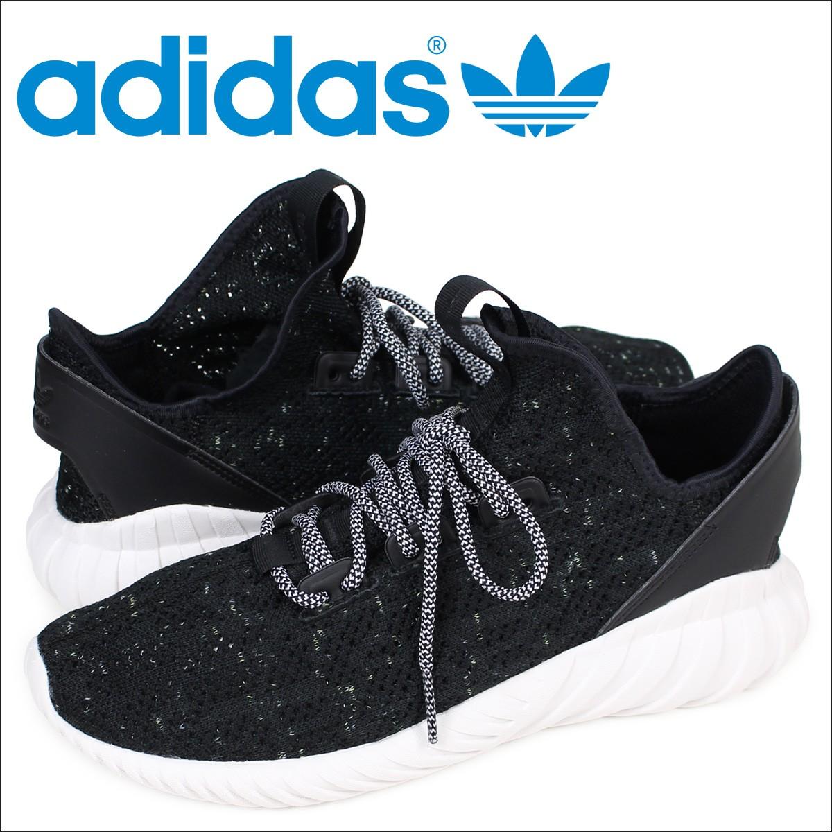 アディダス チューブラー adidas Originals スニーカー チュブラー TUBULAR DOOM SOCK PK メンズ CQ0940 靴 ブラック [12/15 新入荷]