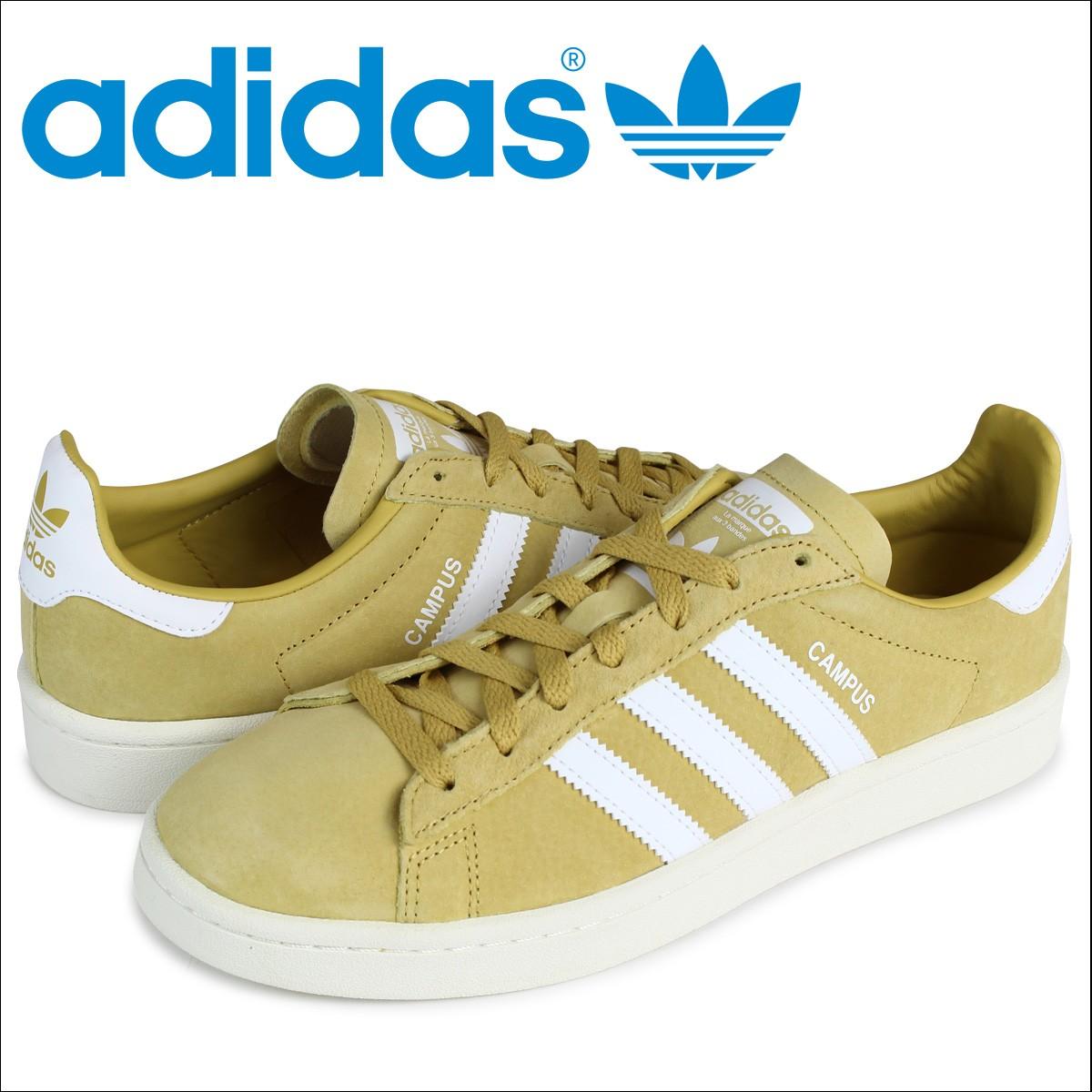 アディダス キャンパス adidas Originals スニーカー CAMPAS メンズ CQ2082 靴 ベージュ [12/4 新入荷]