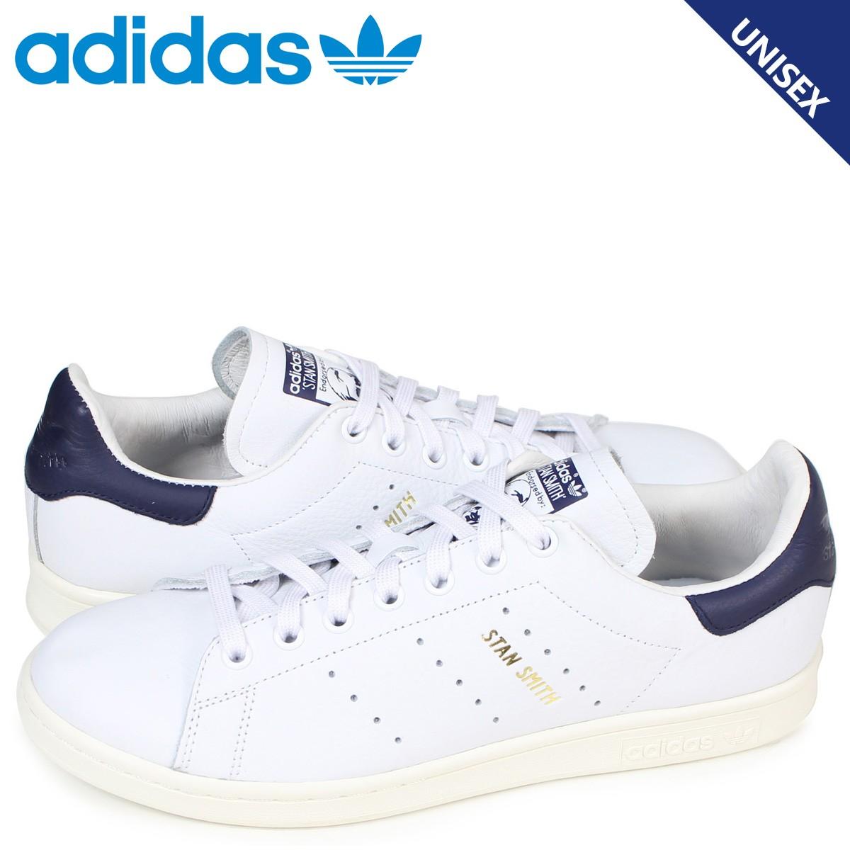 アディダス スタンスミス adidas Originals スニーカー STAN SMITH メンズ CQ2870 靴 ホワイト [1/16 追加入荷]