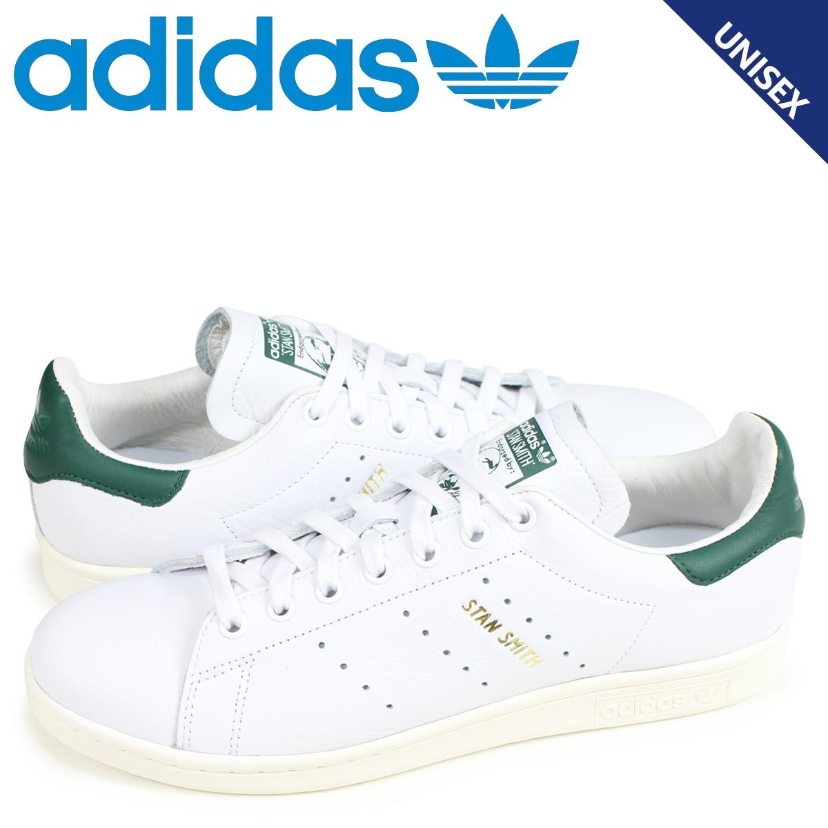 アディダス スタンスミス adidas Originals スニーカー STAN SMITH メンズ CQ2871 靴 ホワイト [1/16 追加入荷]