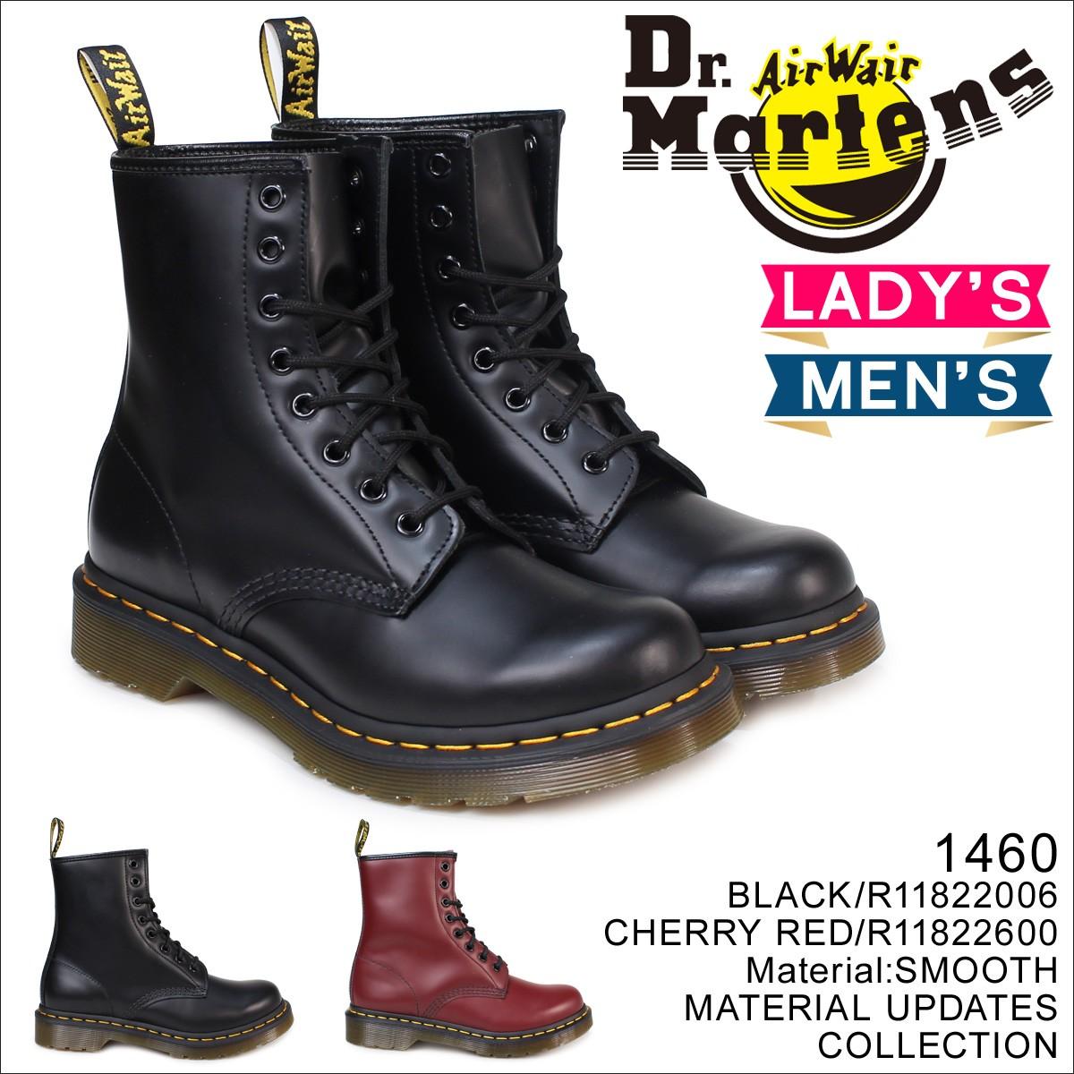 Dr.Martens 1460 8ホール ブーツ 正規 あす楽 通販ドクターマーチン 8ホール 1460 レディース Dr.Martens ブーツ WOMENS 8EYE