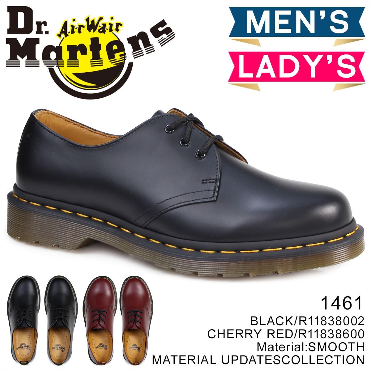 ドクターマーチン Dr.Martens 1461 3EYE シューズ 靴 正規 あす楽 通販ドクターマーチン 3ホール 1461 メンズ レディース Dr.Martens シューズ 3 EYE SH