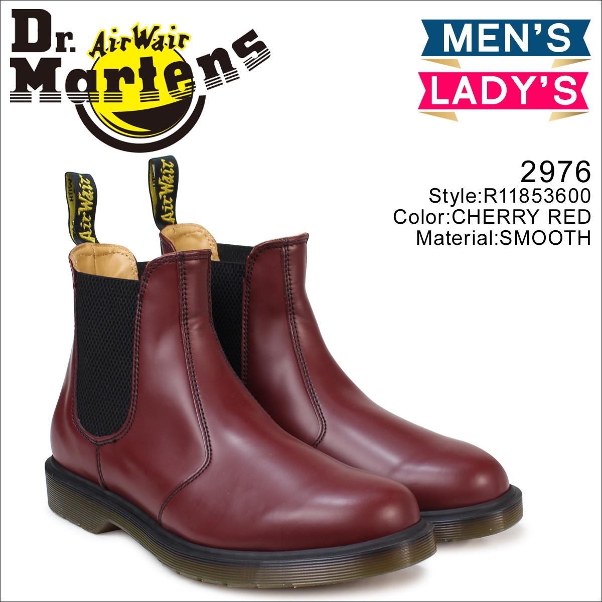 ドクターマーチン Dr.Martens 2976 サイドゴアブーツ 正規 あす楽 通販ドクターマーチン サイドゴア メンズ レディース Dr.Martens 2976 チェルシー
