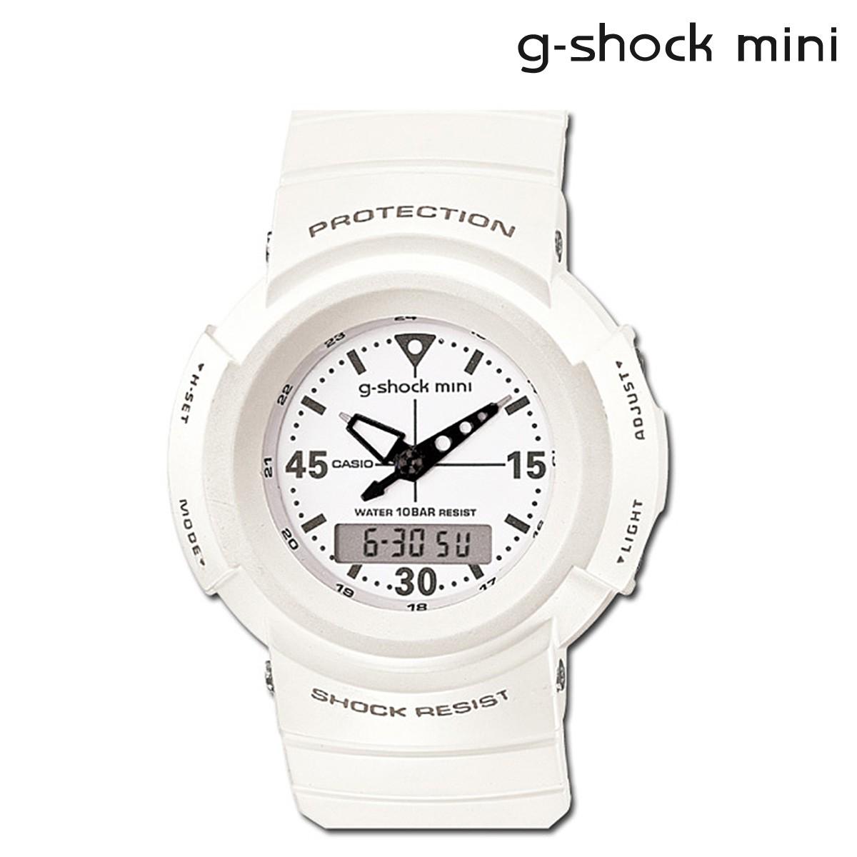 カシオ CASIO g-shock mini 腕時計 GMN-500-7BJR ジーショック ミニ Gショック G-ショック レディース [3/8 追加入荷]