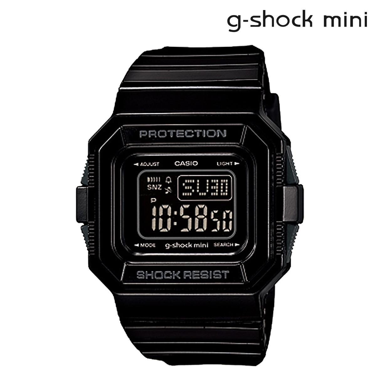 カシオ CASIO g-shock mini 腕時計 GMN-550-1DJR ジーショック ミニ Gショック G-ショック レディース [3/15 追加入荷]