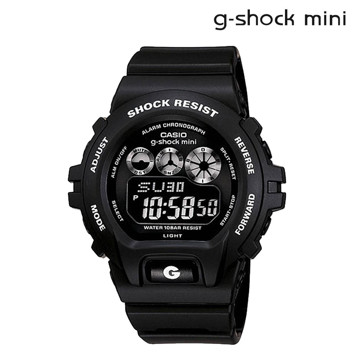 カシオ CASIO g-shock mini 腕時計 GMN-691-1AJF ジーショック ミニ Gショック G-ショック レディース [3/15 追加入荷]
