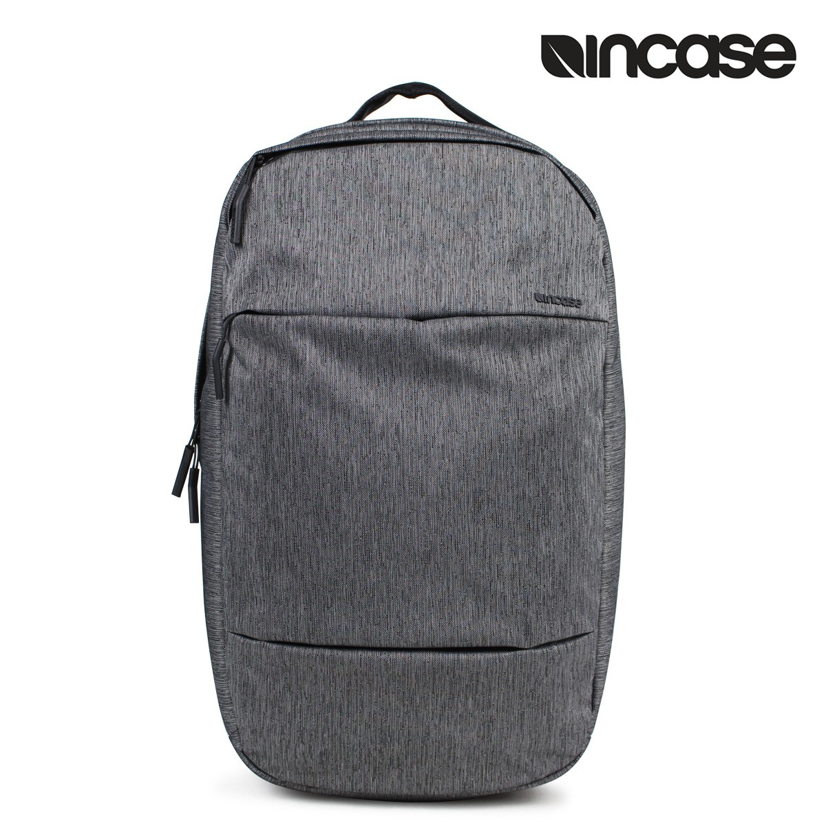 INCASE インケース リュック バックパック 15L CITY COLLECTION COMPACT BACKPACK メンズ レディース グレー CL55571 [1/17 新入荷]