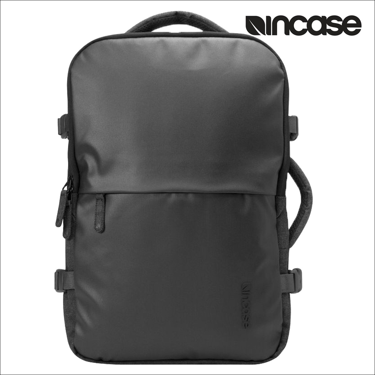 INCASE インケース バックパック リュック 25L EO TRAVEL BACKPACK CL90004 レディース メンズ ブラック