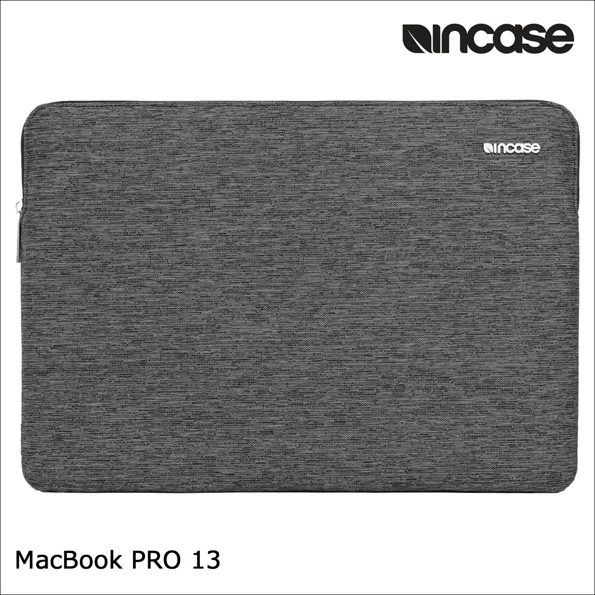 INCASE インケース バッグ パソコンバッグ PCケース 13インチ SLIM SLEEVE PRO FOR MACBOOK RETINA 13 CL60684 レディース メンズ ブラック [4/11 新入荷]