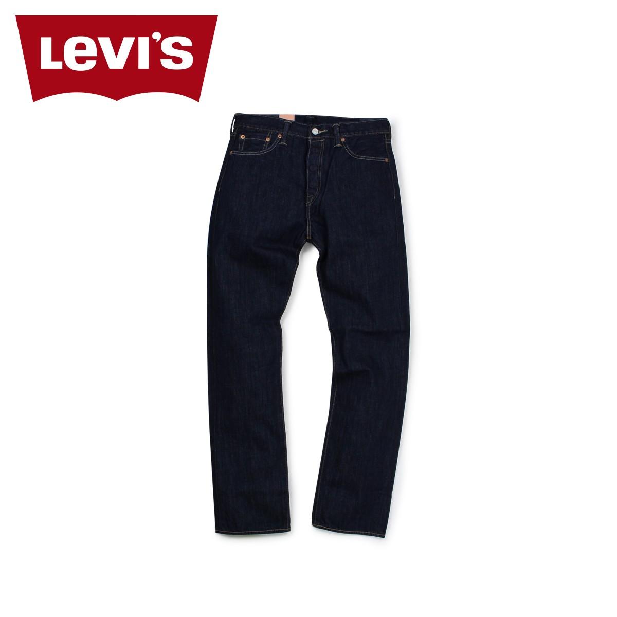 リーバイス 501 LEVI'S ストレート メンズ デニム パンツ REGULAR STRAIGHT 00501-1484 [1/10 新入荷]