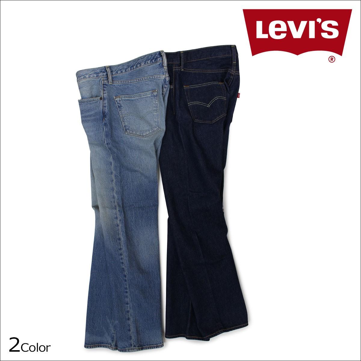 リーバイス 501 LEVI'S ストレート メンズ ストレッチ デニム パンツ ORIGINAL FIT