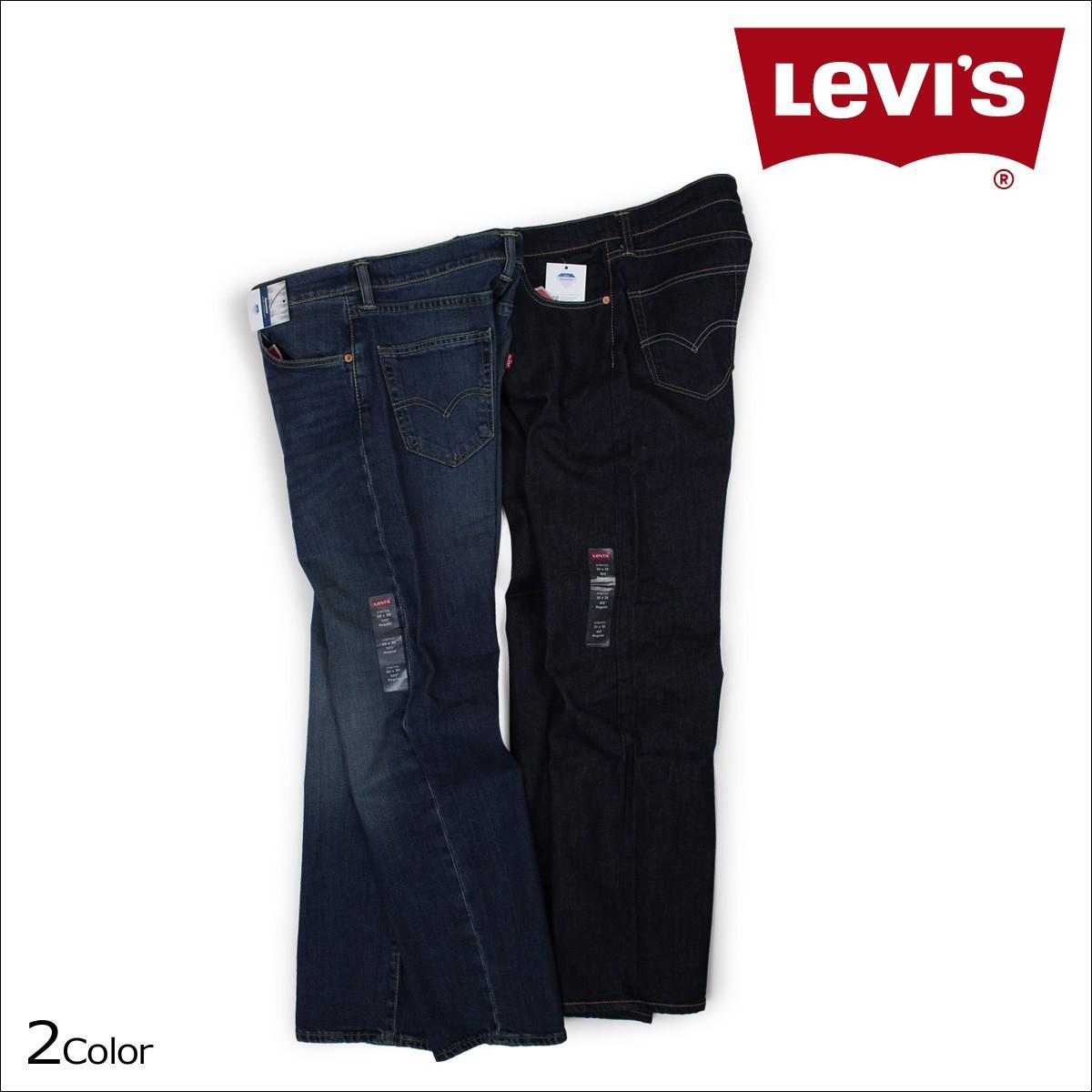 リーバイス 505 LEVI'S ストレート メンズ デニム パンツ REGULAR FIT STRAIGHT