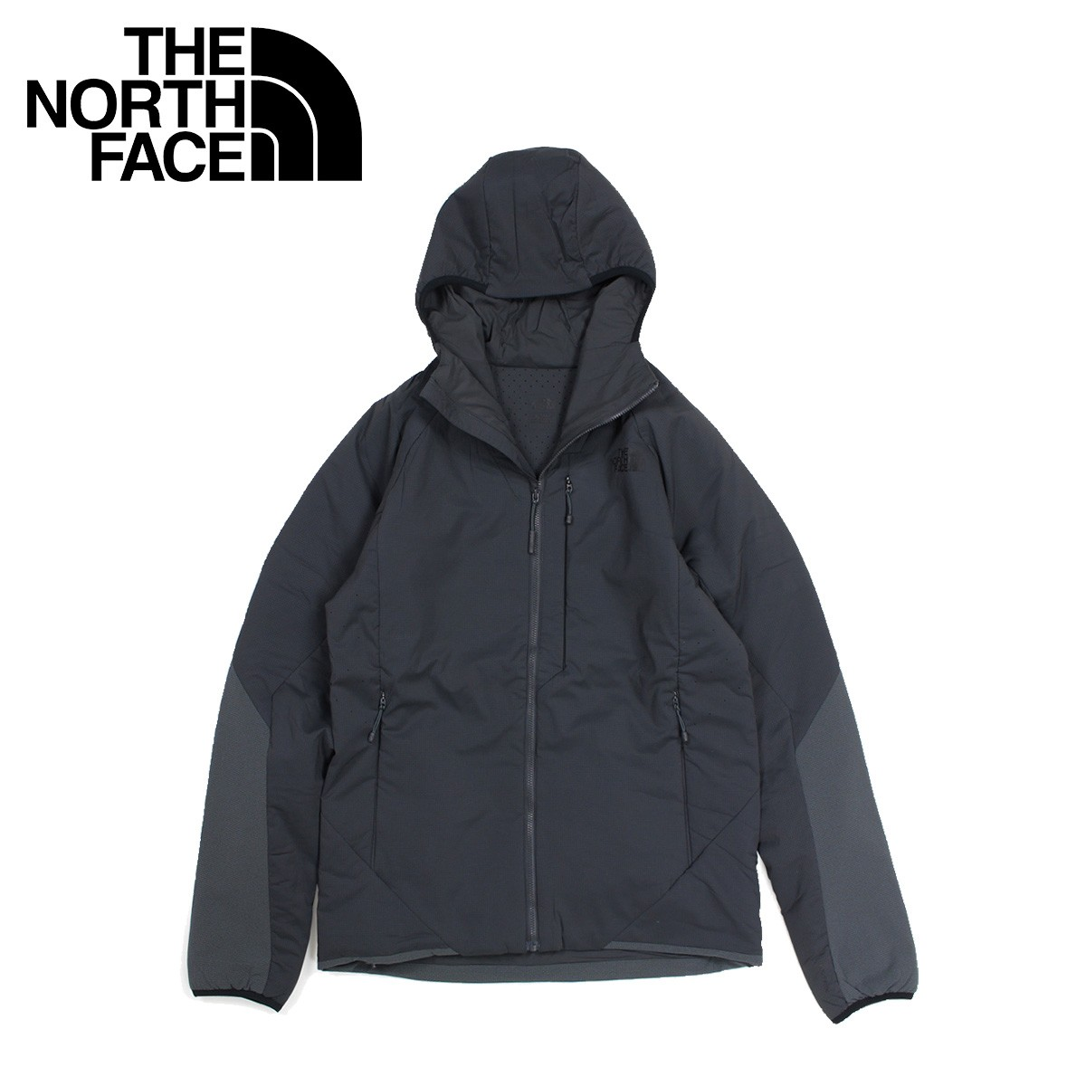 THE NORTH FACE MENS VENTRIX HOODY ノースフェイス ジャケット マウンテンパーカー メンズ ブラック NF0A39ND [3/7 新入荷] [183]