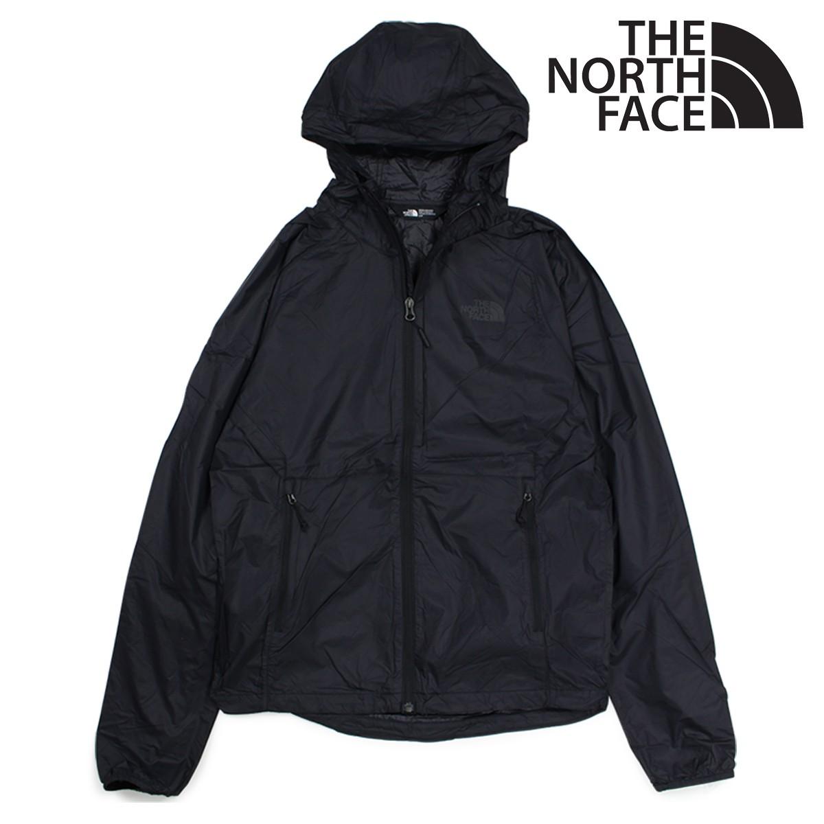 THE NORTH FACE MENS FLYWEIGHT HOODIE ノースフェイス ジャケット マウンテンパーカー メンズ ブラック NF0A3C6R [3/7 新入荷] [183]
