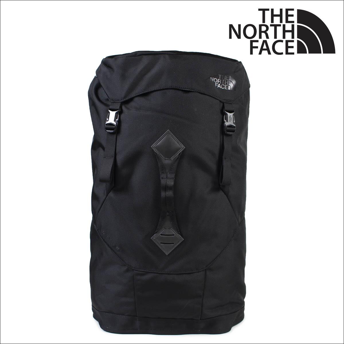 THE NORTH FACE ノースフェイス リュック メンズ レディース バックパック CITER NF00C098 KX7 ブラック [179]