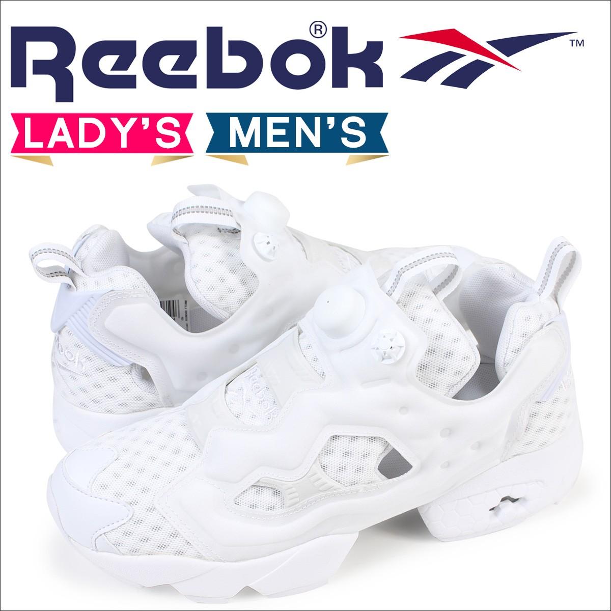 リーボック ポンプフューリー スニーカー Reebok INSTAPUMP FURY OG CC BS6049 メンズ レディース 靴 ホワイト [予約商品 1/26頃入荷予定 追加入荷]