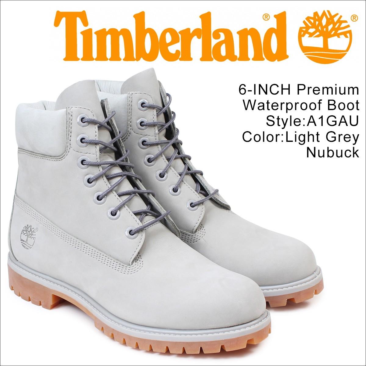 ティンバーランド 6インチ メンズ timberland ブーツ プレミアム 6INCHI 6-INCH PREMIUM WATERPLOOF BO