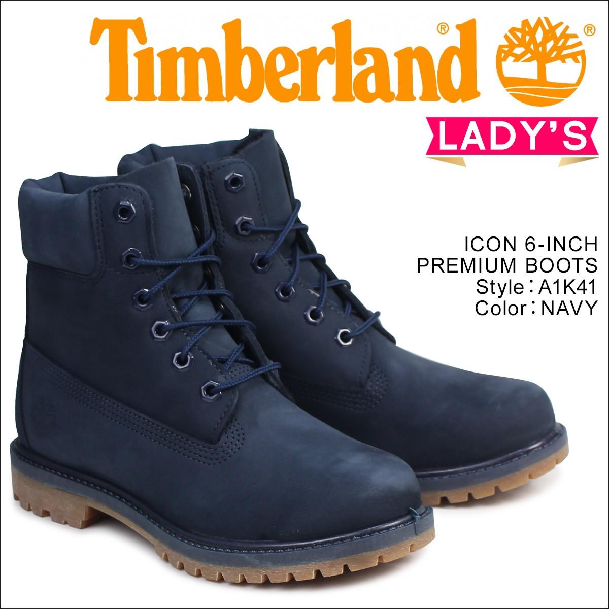 ティンバーランド 6インチ メンズ レディース Timberland ブーツ 6INCHI PREMIUM WATERPROOF BOOTS