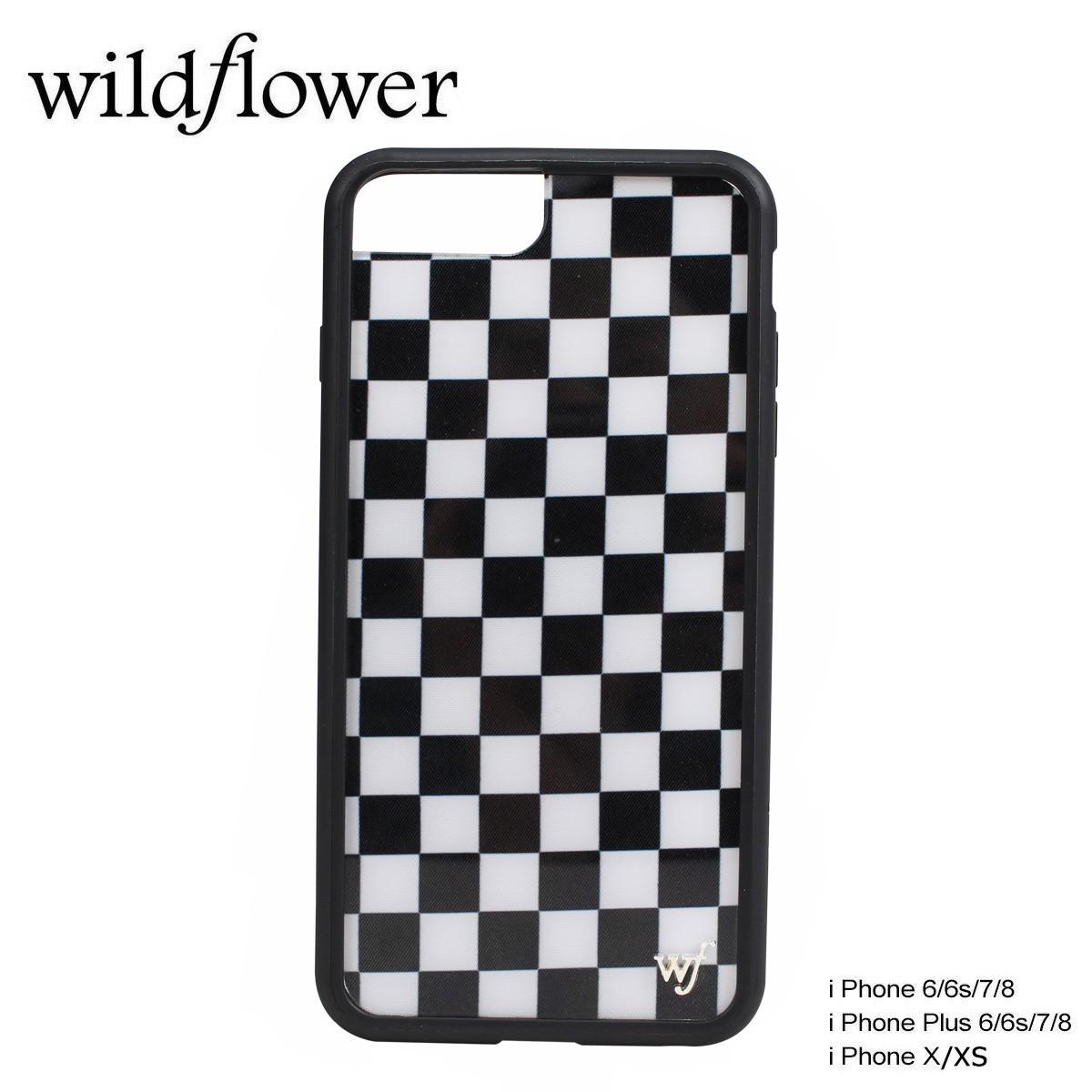 wildflower ケース スマホ iPhone7 ワイルドフラワー iPhoneケース 6 6s アイフォン レディース ハンドメイド [8/29 追加入荷] [ネコポス可]