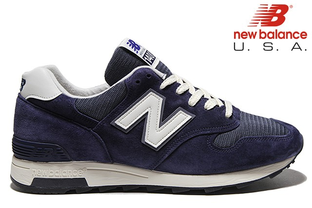 93f2b26d3bd9f NEW BALANCE M1400 CSE 「EXPLORE BY SEA COLLECTION」「Made in U.S.A」 NAVY  WIDTH:D