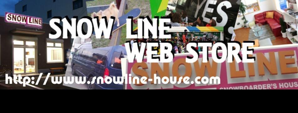 SNOWLINE 正規取扱店