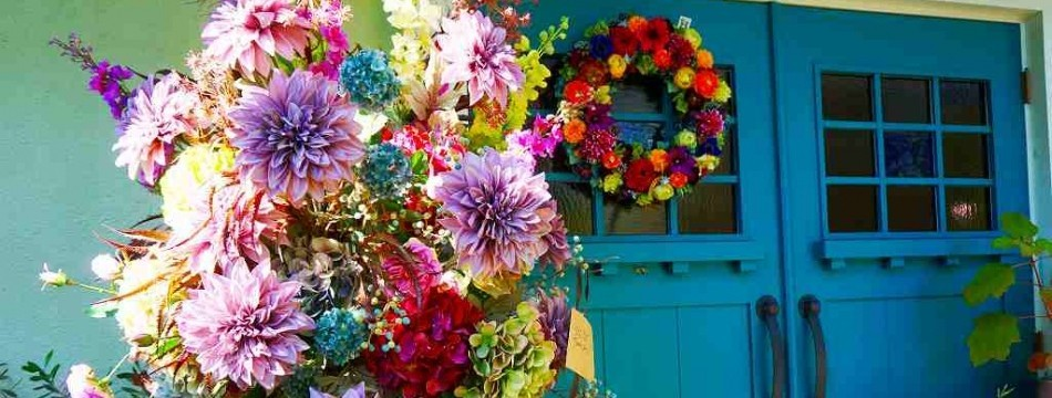 世界でひとつだけの花屋