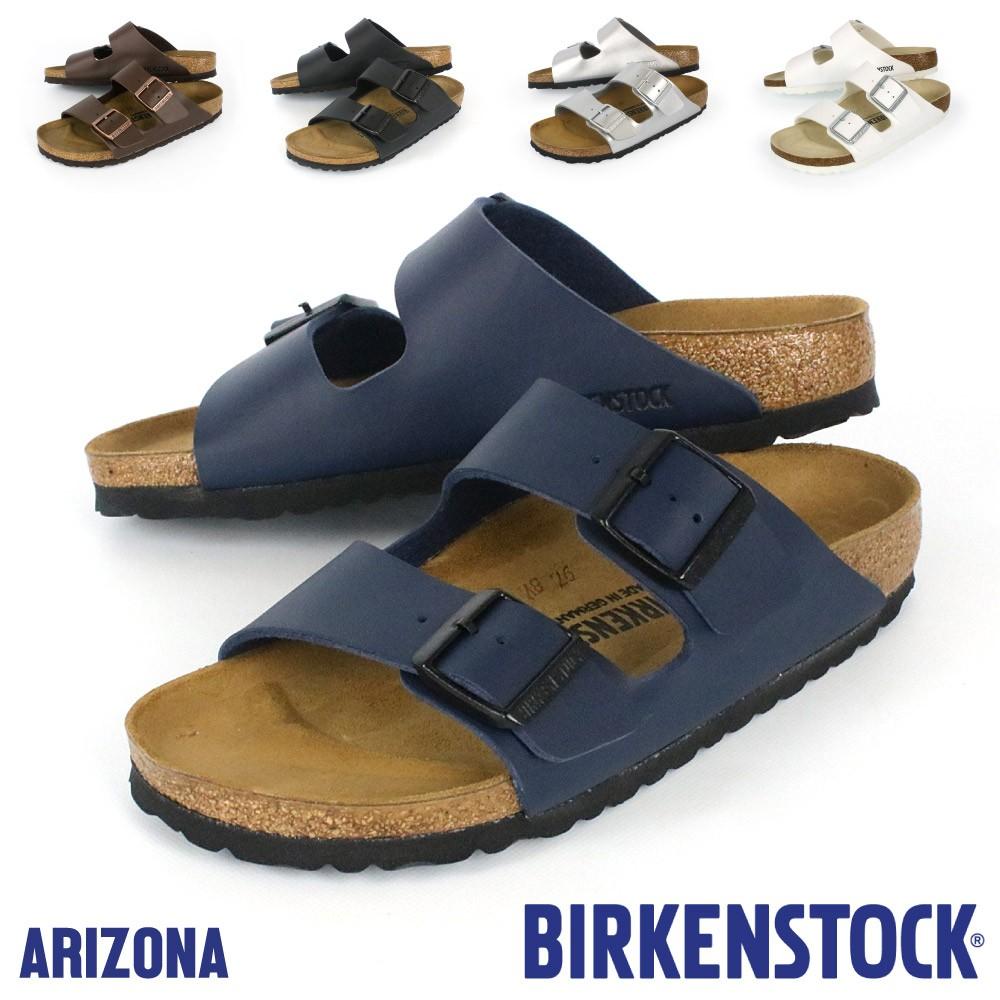 ビルケンシュトック BIRKENSTOCK メンズ レディース サンダル アリゾナ ARIZONA