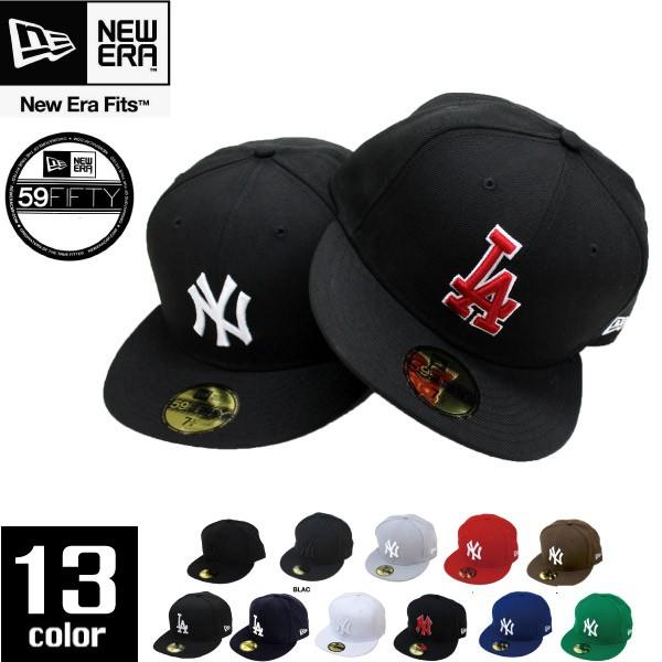 ニューエラ NEW ERA ニューエラ キャップ NY ニューヨークヤンキース LA ドジャース 帽子 キャップ メンズ レディース