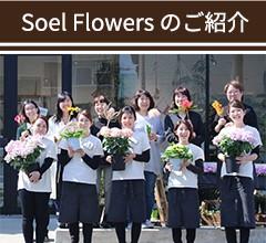 Soel Flowersについて