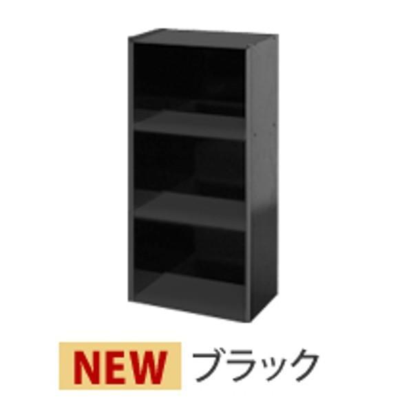カラーボックス 3段 収納 2個セット ラック 収納ラック 本棚 棚 収納ボックス テレビ台 テレビラック CX-3 アイリスオーヤマ|sofort|27