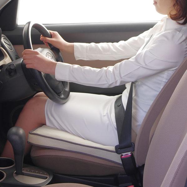 車での使用イメージ