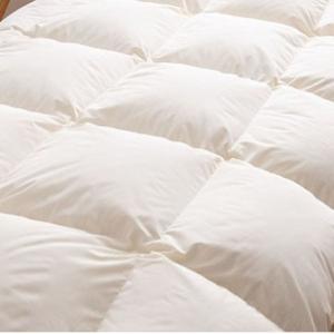 羽毛布団 シングル ロング 掛け布団 冬 暖かい 羽毛ふとん ホワイトダックダウン93% 日本製 抗菌 7年保証|sofort|22